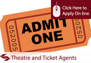 Theatre And Ticket Agents Public Liability Insurance
