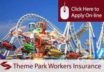 Theme Park Workers Liability Insurance