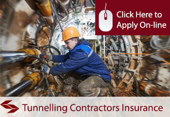 Tunnelling Contractors Employers Liability Insurance