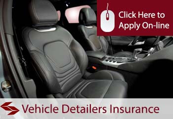 Vehicle Detailers Liability Insurance