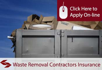 Waste Removal Contractors Liability Insurance