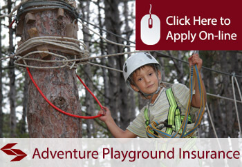 adventure playgrounds insurance