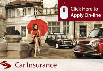 Third Party Insurance Car Replacement Uk