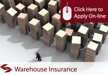 bookselling and newsagent warehouse insurance