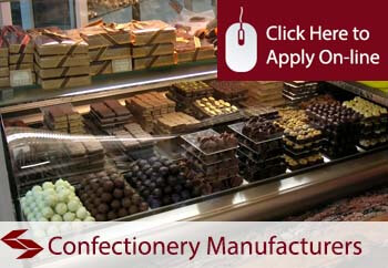 confectionery manufacturers insurance