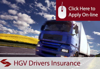 HGV Drivers Employers Liability Insurance