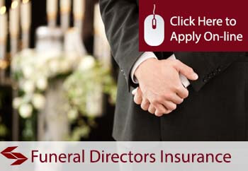Funeral Directors Professional Indemnity Insurance