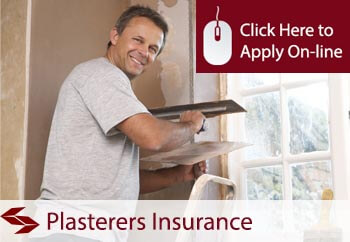 Plasterers Employers Liability Insurance