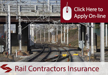 self employed railway consultants liability insurance