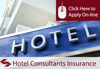 Hotel Consultants Liability Insurance