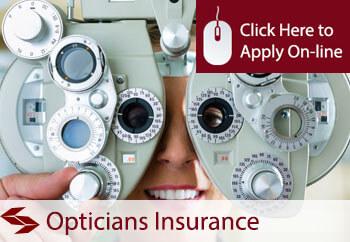 Opticians Employers Liability Insurance