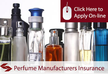 self employed perfume manufacturers liability insurance