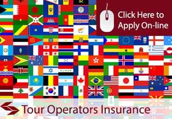 Tour Operators Liability Insurance