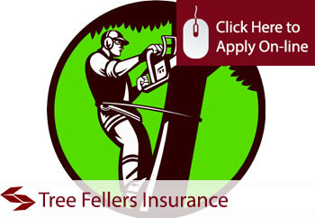 self employed tree fellers liability insurance