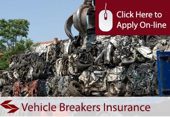 self employed vehicle breakers liability insurance