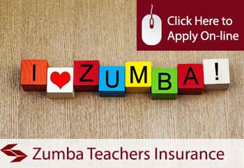 Zumba Instructors Insurance