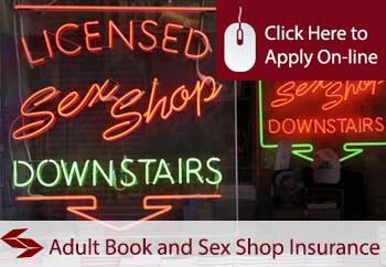 Sex Shop Insurance