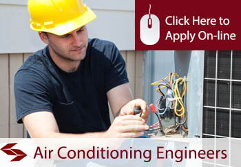 Air Conditioning Installers Liability Insurance