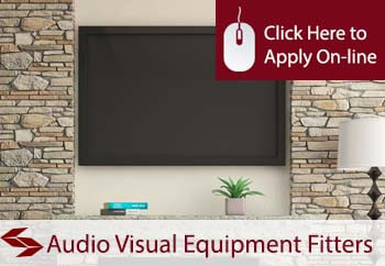 Audio Visual Equipment Fitters Employers Liability Insurance