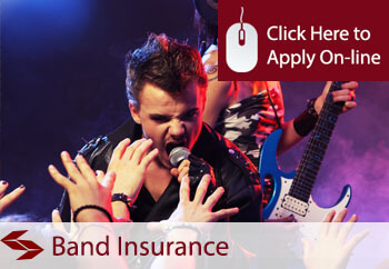 Self Employed Bands Liability Insurance
