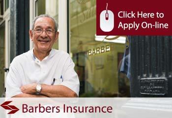 Barbers Employers Liability Insurance