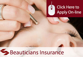 self employed beauticians liability insurance