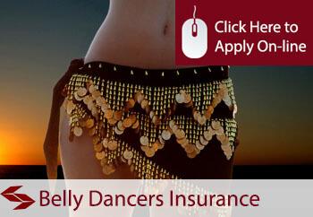 Belly Dancing Teachers Employers Liability Insurance