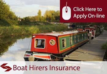 Boat Hirers Public Liability Insurance