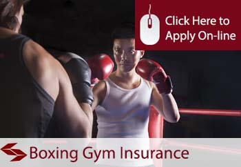 Boxing Gym Liability Insurance