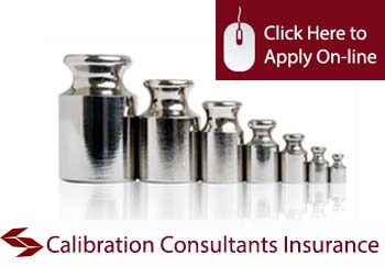 Calibration Consultants Professional Indemnity Insurance