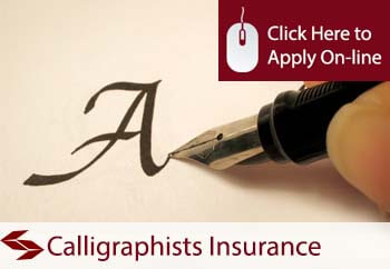 Calligraphists Public Liability Insurance