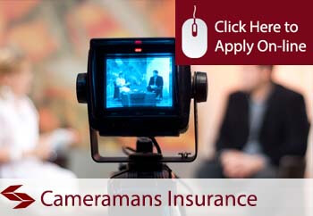 Cameramans Employers Liability Insurance