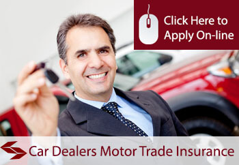 car sales liability insurance