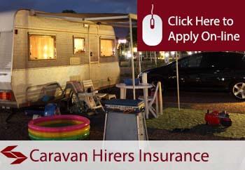Caravan Hirers Employers Liability Insurance