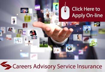 Careers Advisory Services Liability Insurance