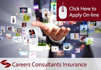 Careers Advisory Service Consultants Liability Insurance