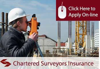 Chartered Surveyors Liability Insurance