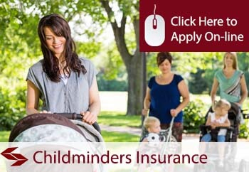 Child Minders Liability Insurance