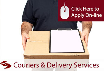 couriers and delivery services insurance