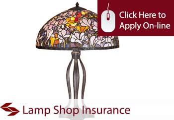 Lamp Shop Insurance