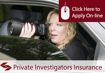 Private Investigators Liability Insurance