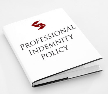 professional-indemnity-policy-wordings