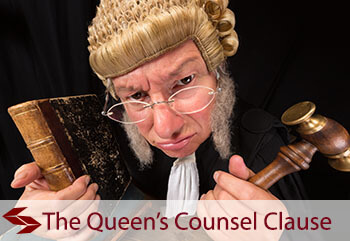 queens-counsel-clause