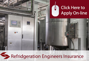 Self Employed Refrigeration Engineers Liability Insurance