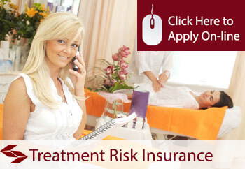 treatment risk liability insurance