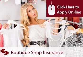 Boutiques Shop Insurance