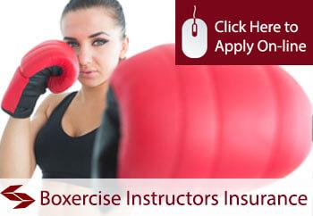 Boxercise Instructors Liability Insurance