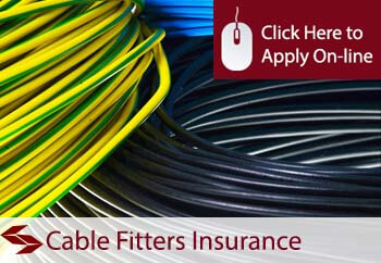 Cable Fitters Liability Insurance