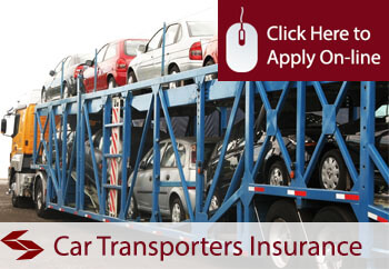 self employed car transporters liability insurance
