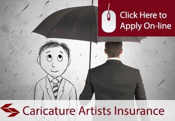 Caricature Artists Liability Insurance